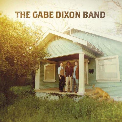 The Gabe Dixon Band Sirens profile image