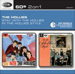 The Hollies, Candy Man, Piano, Vocal & Guitar (Right-Hand Melody)