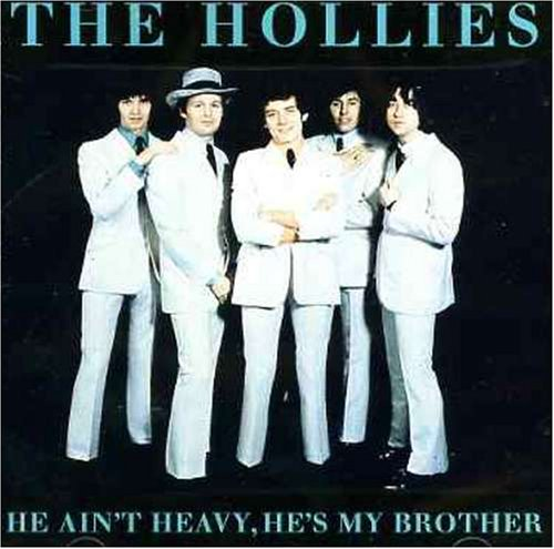 The Hollies, He Ain't Heavy, He's My Brother, Keyboard