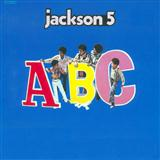 The Jackson 5 ABC Sheet Music and PDF music score - SKU 187882