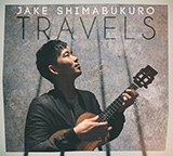 The Jackson 5 I'll Be There (arr. Jake Shimabukuro) Sheet Music and PDF music score - SKU 186379