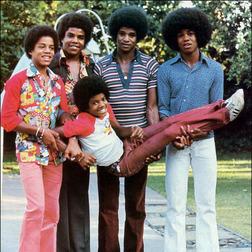 The Jackson 5 Sugar Daddy Sheet Music and PDF music score - SKU 70826