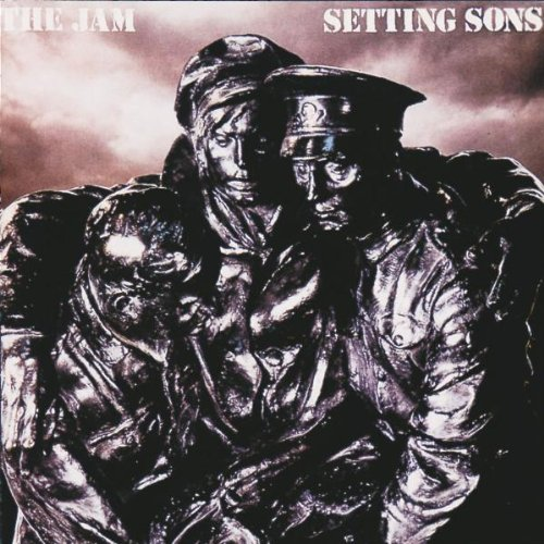 The Jam, Thick As Thieves, Lyrics & Chords
