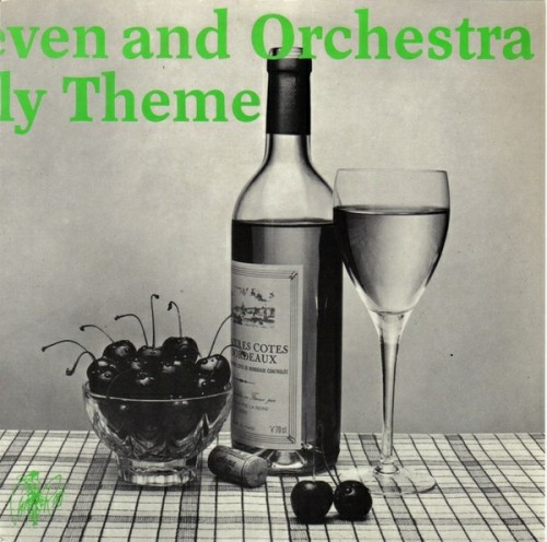 The John Barry Seven Cutty Sark Sheet Music and PDF music score - SKU 47111