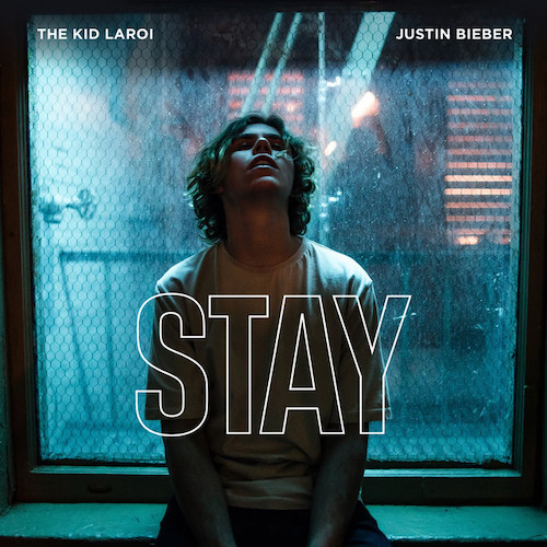 The Kid LAROI Stay (feat. Justin Bieber) profile image