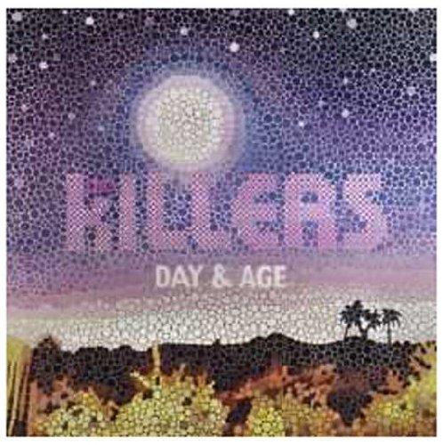 The Killers, A Dustland Fairytale, Lyrics & Chords