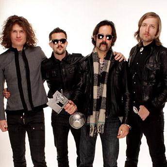 The Killers, A White Demon Love Song, Lyrics & Chords