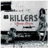 The Killers Read My Mind Sheet Music and PDF music score - SKU 42810