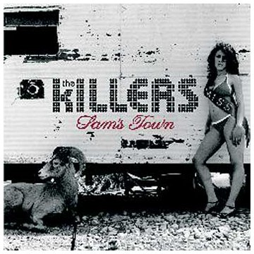 The Killers, When You Were Young, Guitar Tab