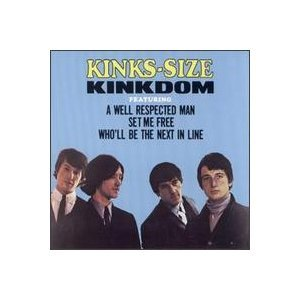 The Kinks All Day And All Of The Night profile image