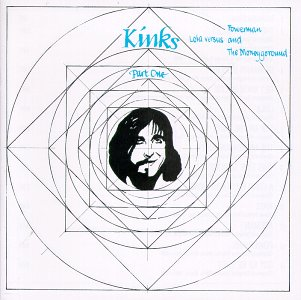 The Kinks Apeman profile image