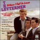 The Lettermen When I Fall In Love Sheet Music and PDF music score - SKU 151592