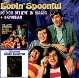 The Lovin' Spoonful Daydream Sheet Music and PDF music score - SKU 123674