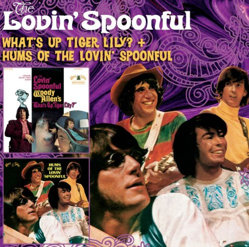 The Lovin' Spoonful, Summer In The City, Lyrics & Chords