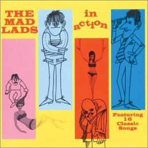 The Mad Lads I Want Someone profile image