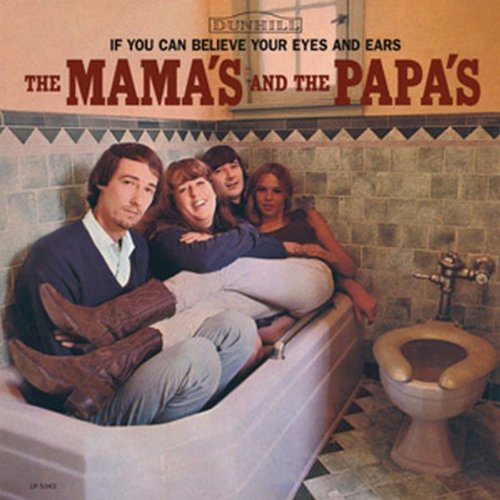 The Mamas & The Papas, California Dreamin', Easy Piano