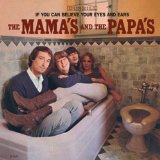 The Mamas & The Papas Monday, Monday Sheet Music and PDF music score - SKU 419033