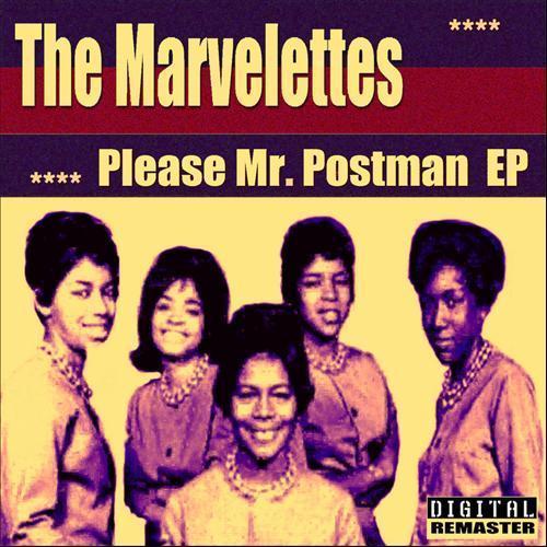 The Marvelettes Please Mr. Postman profile image
