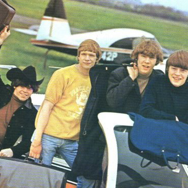 The McCoys, Hang On Sloopy, Guitar Tab