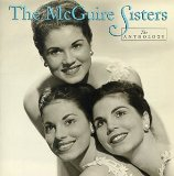 The McGuire Sisters Sincerely Sheet Music and PDF music score - SKU 63704