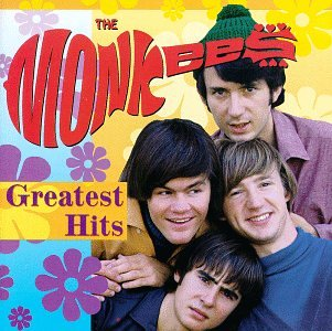 The Monkees, Last Train To Clarksville, Piano, Vocal & Guitar (Right-Hand Melody)