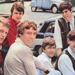 The Nashville Teens, Tobacco Road, Lyrics & Chords