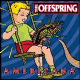 The Offspring Pretty Fly (For A White Guy) Sheet Music and PDF music score - SKU 163778