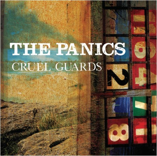 The Panics, Don't Fight It, Piano, Vocal & Guitar