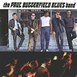 The Paul Butterfield Blues Band Born In Chicago Sheet Music and PDF music score - SKU 419518
