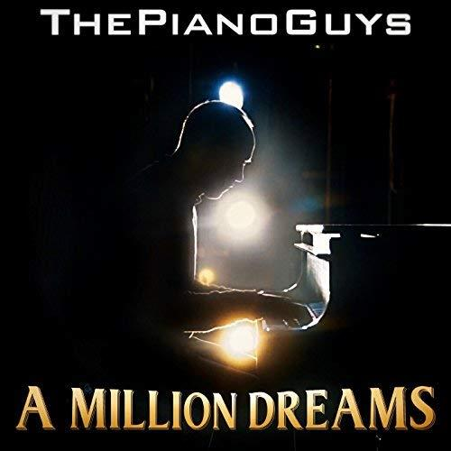 The Piano Guys, A Million Dreams (from The Greatest Showman), Piano