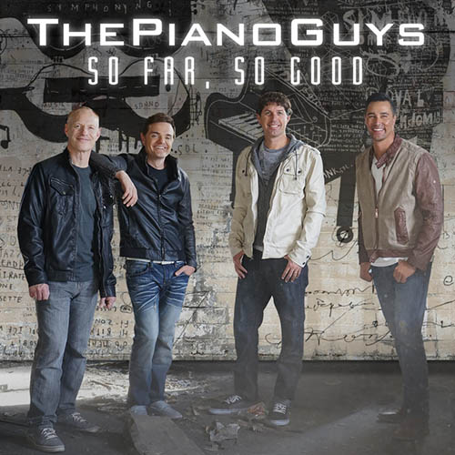 The Piano Guys, All Of Me, Piano Duet