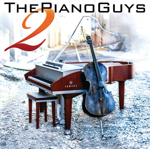 The Piano Guys, Can't Help Falling In Love, Piano