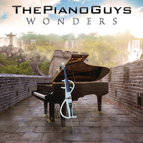 The Piano Guys, Father's Eyes, Piano
