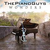 The Piano Guys Kung Fu Piano: Cello Ascends Sheet Music and PDF music score - SKU 159316