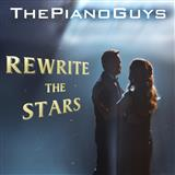 The Piano Guys Rewrite The Stars (from The Greatest Showman) Sheet Music and PDF music score - SKU 251102
