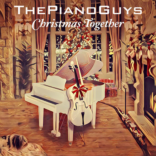 The Piano Guys, The Sweetest Gift, Piano & Vocal