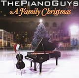 The Piano Guys Winter Wind Sheet Music and PDF music score - SKU 150592