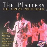 The Platters The Great Pretender Sheet Music and PDF music score - SKU 107104