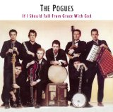 The Pogues & Kirsty MacColl Fairytale Of New York Sheet Music and PDF music score - SKU 32547