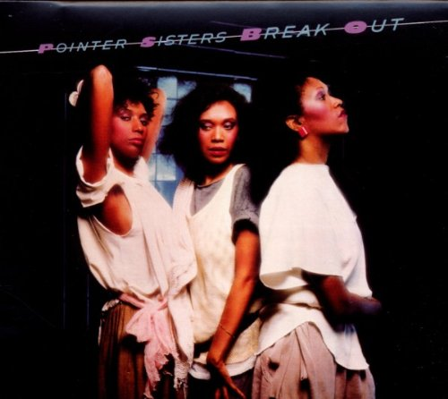 The Pointer Sisters, Jump (For My Love), Piano, Vocal & Guitar (Right-Hand Melody)