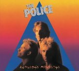 The Police De Do Do Do, De Da Da Da Sheet Music and PDF music score - SKU 21617
