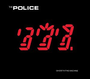 The Police, Every Little Thing She Does Is Magic, Easy Guitar Tab