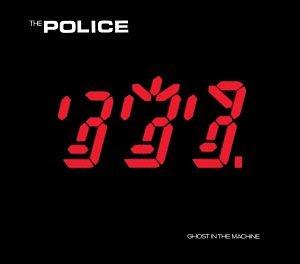 The Police Invisible Sun profile image