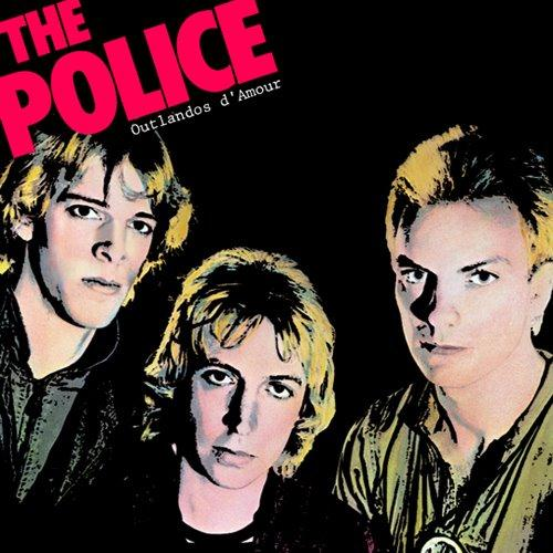 The Police So Lonely profile image