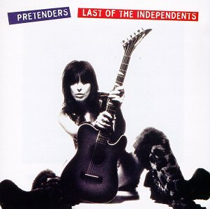 The Pretenders I'll Stand By You profile image