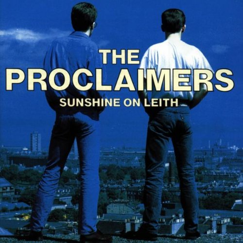 The Proclaimers I'm Gonna Be (500 Miles) profile image