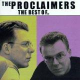 The Proclaimers I'm On My Way Sheet Music and PDF music score - SKU 91256