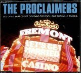 The Proclaimers Letter From America Sheet Music and PDF music score - SKU 32558