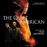 Craig Armstrong The Quiet American - Piano Solo (from The Quiet American) Sheet Music and PDF music score - SKU 31149