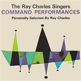 The Ray Charles Singers Love Me With All Your Heart (Cuando Calienta El Sol) Sheet Music and PDF music score - SKU 20195